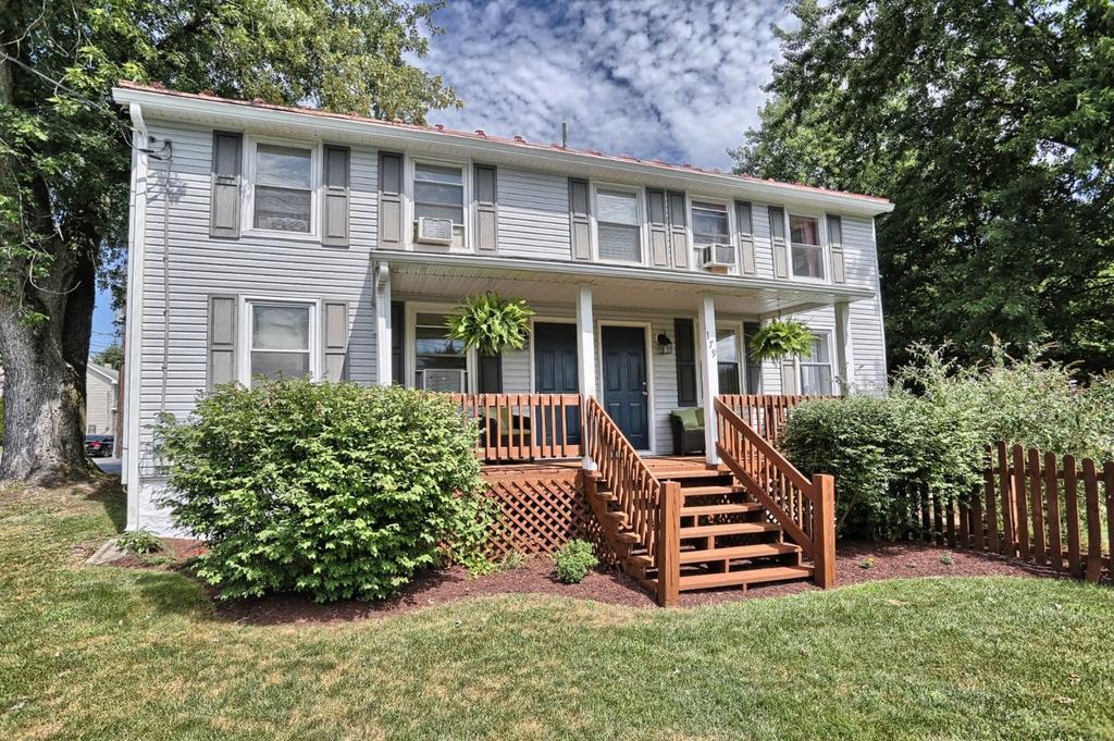 179 Pleasantview Road, Hummelstown, PA 17036 (MLS #254240) :: The Craig Hartranft Team, Berkshire Hathaway Homesale Realty