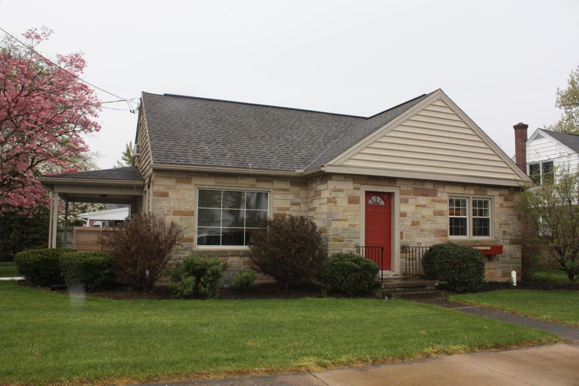 325 W Ferdinand Street, Manheim, PA 17545 (MLS #254278) :: The Craig Hartranft Team, Berkshire Hathaway Homesale Realty