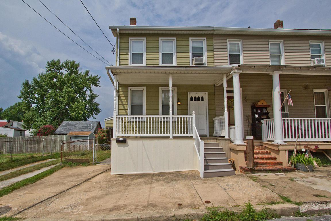 650 S 9TH Street, Columbia, PA 17512 (MLS #254288) :: The Craig Hartranft Team, Berkshire Hathaway Homesale Realty