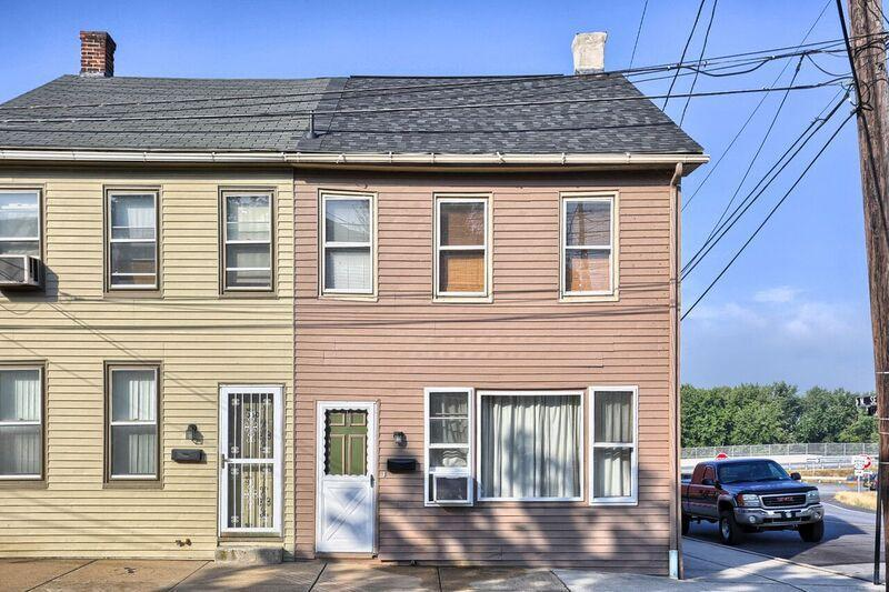 552 N Second Street, Columbia, PA 17512 (MLS #254304) :: The Craig Hartranft Team, Berkshire Hathaway Homesale Realty