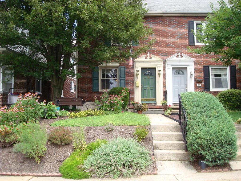 18 E Pine Street, Ephrata, PA 17522 (MLS #254470) :: The Craig Hartranft Team, Berkshire Hathaway Homesale Realty