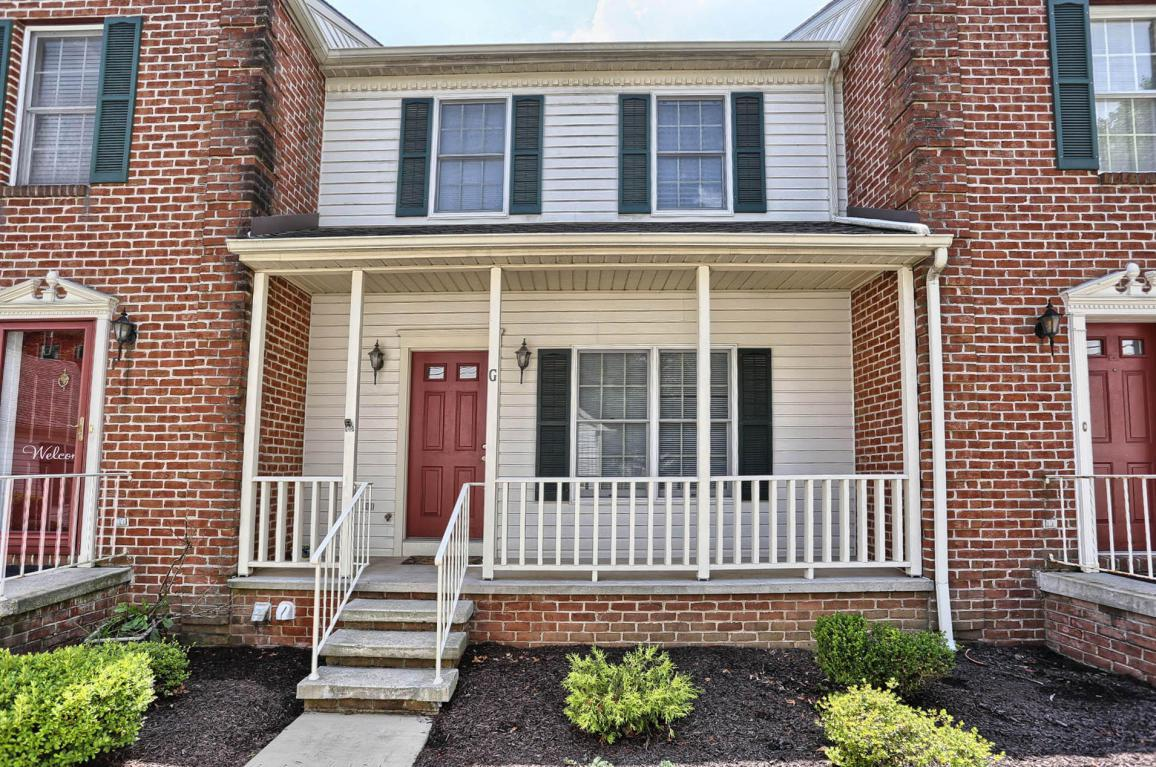 2047G Raleigh Road, Hummelstown, PA 17036 (MLS #254481) :: The Craig Hartranft Team, Berkshire Hathaway Homesale Realty
