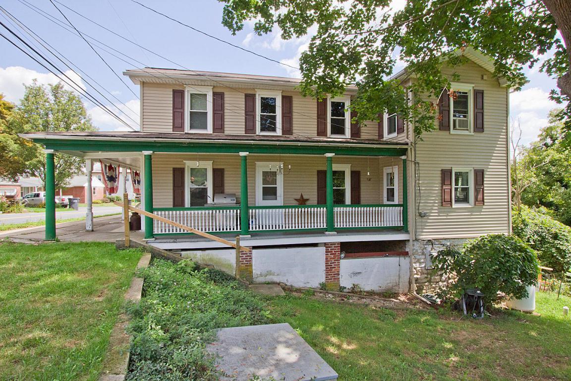 3674 Main Street, Conestoga, PA 17516 (MLS #254566) :: The Craig Hartranft Team, Berkshire Hathaway Homesale Realty