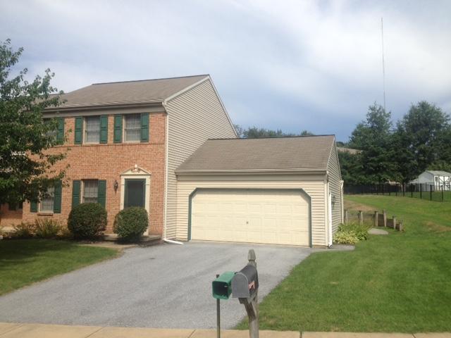 215 Farmland Drive, Elizabethtown, PA 17022 (MLS #254610) :: The Craig Hartranft Team, Berkshire Hathaway Homesale Realty