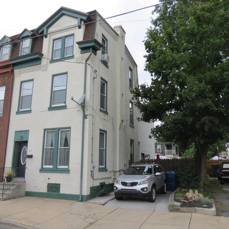 715 Mifflin Street, Lebanon, PA 17046 (MLS #254612) :: The Craig Hartranft Team, Berkshire Hathaway Homesale Realty