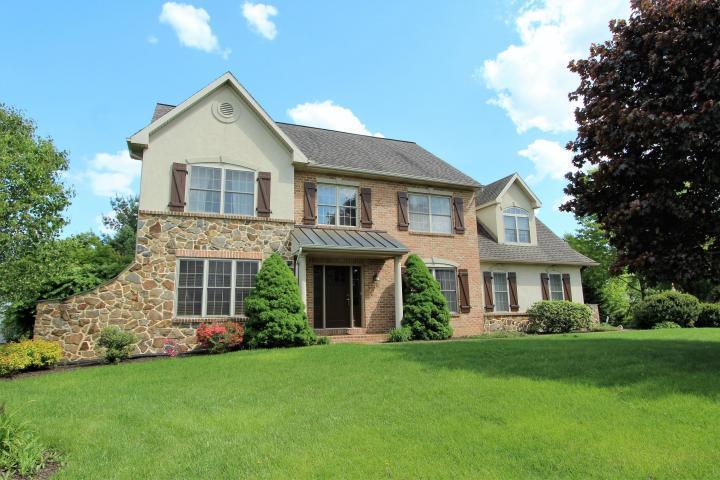 362 Rumford Road, Lititz, PA 17543 (MLS #254740) :: The Craig Hartranft Team, Berkshire Hathaway Homesale Realty