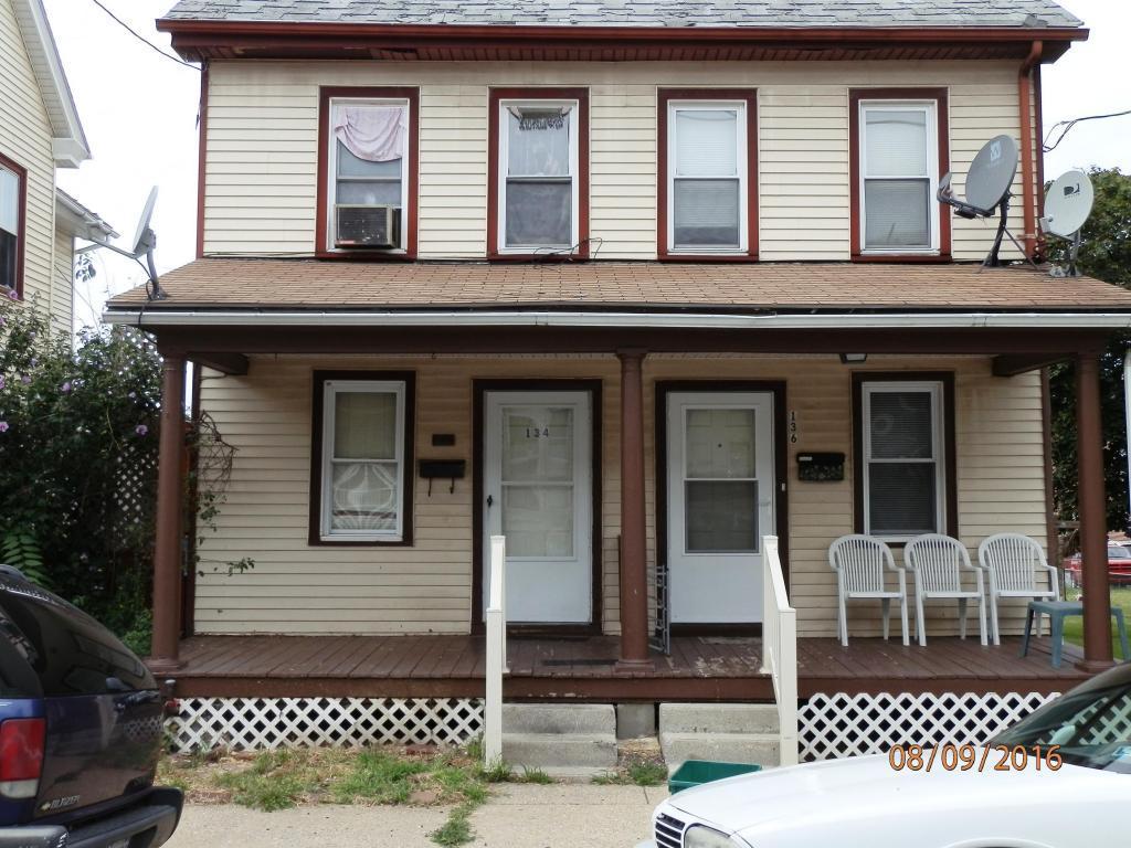 134-136 Grant, Ephrata, PA 17522 (MLS #254814) :: The Craig Hartranft Team, Berkshire Hathaway Homesale Realty