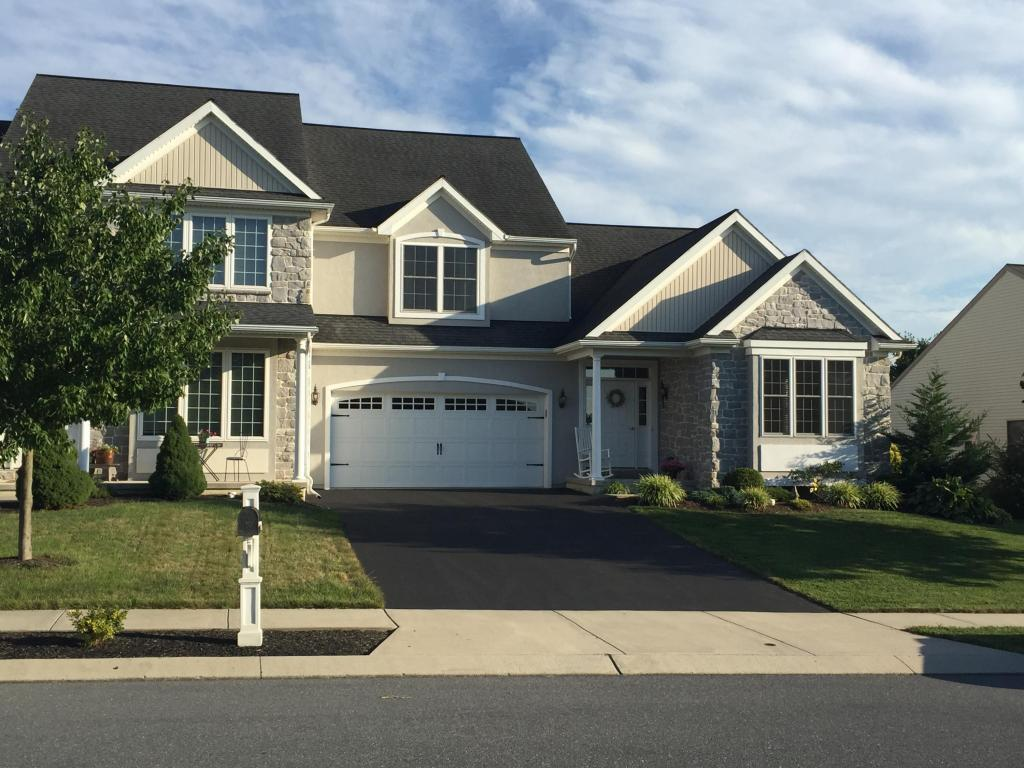 4317 Green Park Drive, Mount Joy, PA 17552 (MLS #254877) :: The Craig Hartranft Team, Berkshire Hathaway Homesale Realty