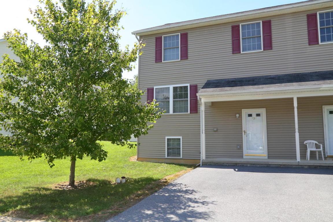 734 Euclid Avenue, Lancaster, PA 17603 (MLS #255013) :: The Craig Hartranft Team, Berkshire Hathaway Homesale Realty