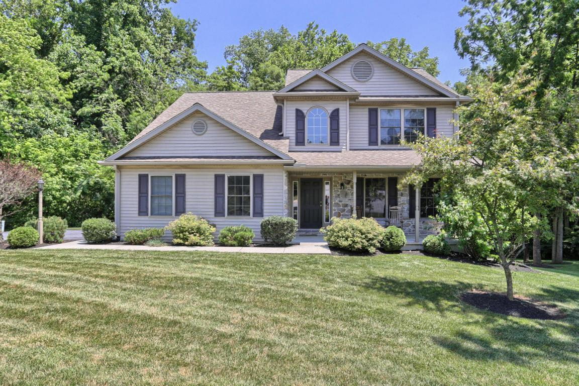 105 Gable Park Road, Lancaster, PA 17603 (MLS #255051) :: The Craig Hartranft Team, Berkshire Hathaway Homesale Realty