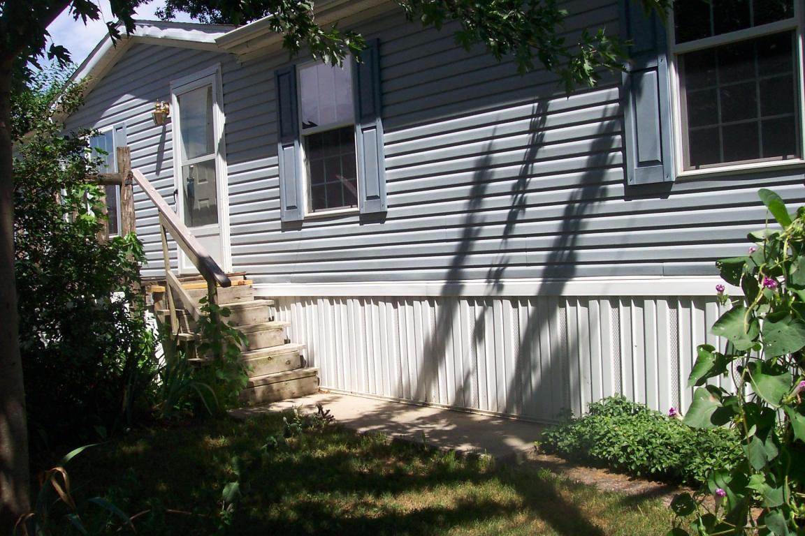 961 Rettew Mill Road #44, Ephrata, PA 17522 (MLS #255072) :: The Craig Hartranft Team, Berkshire Hathaway Homesale Realty