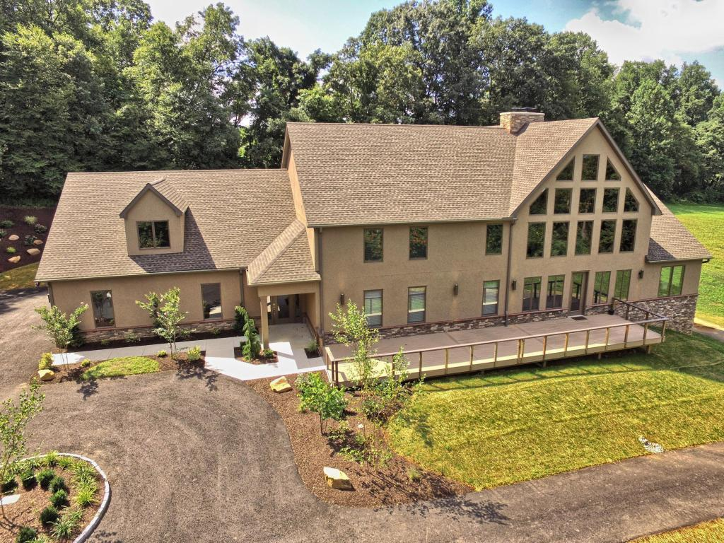 162 Sand Hill Road, Fleetwood, PA 19522 (MLS #255149) :: The Craig Hartranft Team, Berkshire Hathaway Homesale Realty