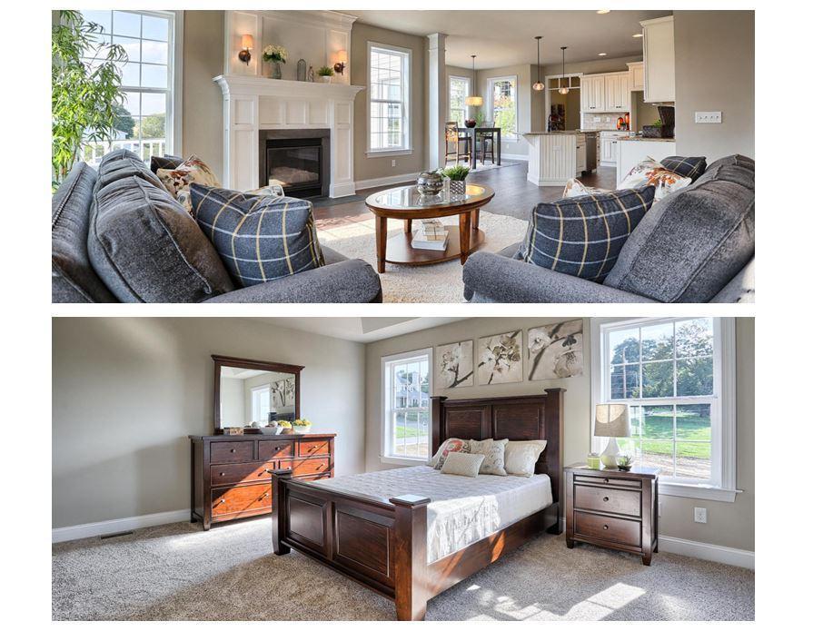 718 Woodcrest Avenue #1, Lititz, PA 17543 (MLS #255184) :: The Craig Hartranft Team, Berkshire Hathaway Homesale Realty