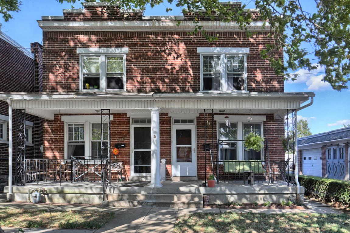 637 Pearl Street, Lancaster, PA 17603 (MLS #255295) :: The Craig Hartranft Team, Berkshire Hathaway Homesale Realty