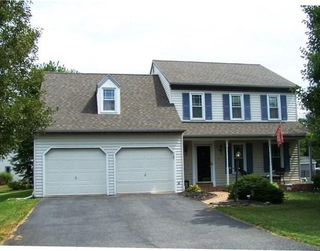183 S Eastland Drive, Lancaster, PA 17602 (MLS #255327) :: The Craig Hartranft Team, Berkshire Hathaway Homesale Realty