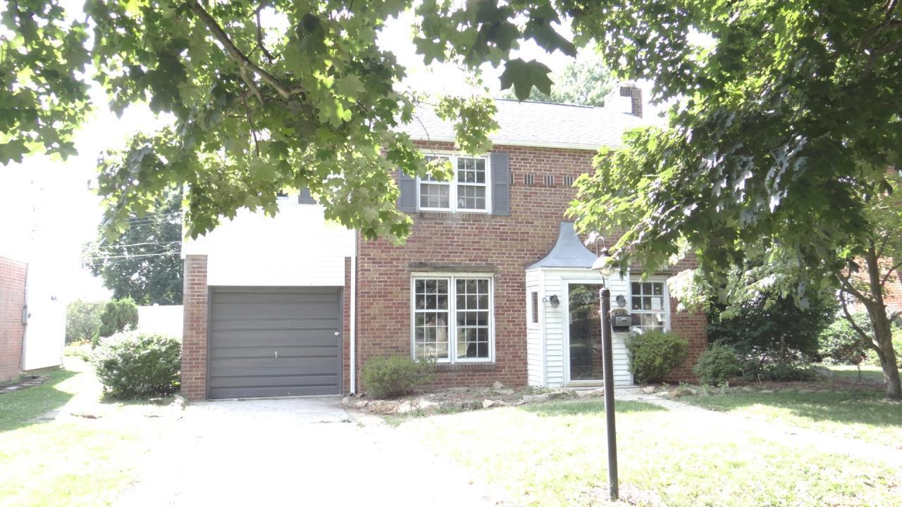 429 Park Drive, Lebanon, PA 17042 (MLS #255386) :: The Craig Hartranft Team, Berkshire Hathaway Homesale Realty