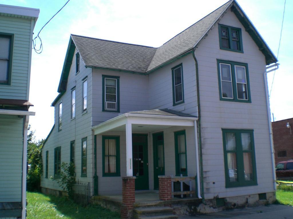 111 Railroad Avenue, Manheim, PA 17545 (MLS #255415) :: The Craig Hartranft Team, Berkshire Hathaway Homesale Realty