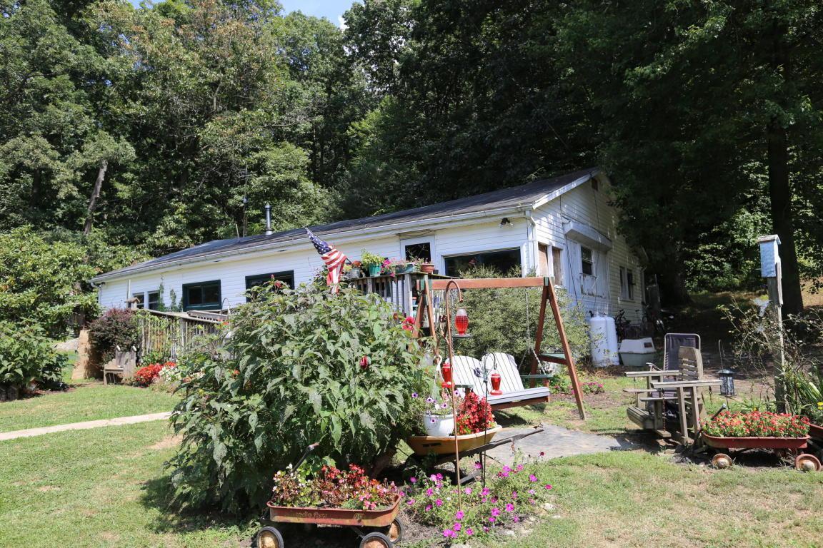 4019 Glenville Road, Cochranville, PA 19330 (MLS #255513) :: The Craig Hartranft Team, Berkshire Hathaway Homesale Realty