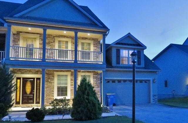 206 Oak Road, Dallastown, PA 17313 (MLS #255530) :: The Craig Hartranft Team, Berkshire Hathaway Homesale Realty