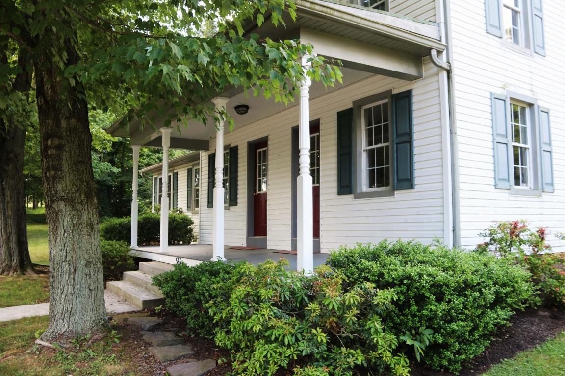 565 S Ridge Road, Denver, PA 17517 (MLS #255541) :: The Craig Hartranft Team, Berkshire Hathaway Homesale Realty