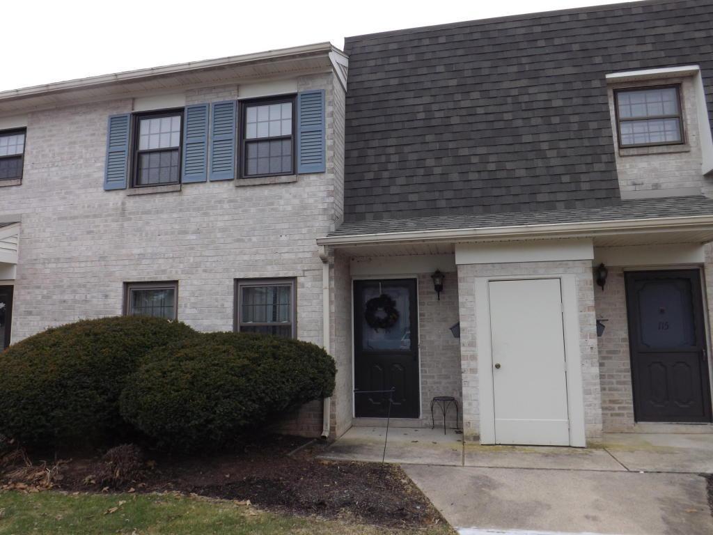 114 Valleybrook Drive, Lancaster, PA 17601 (MLS #255544) :: The Craig Hartranft Team, Berkshire Hathaway Homesale Realty