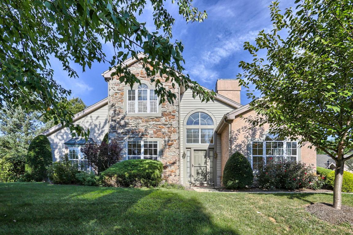 107 Greenview Drive, Lancaster, PA 17601 (MLS #255578) :: The Craig Hartranft Team, Berkshire Hathaway Homesale Realty