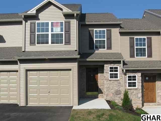 8466 Hamilton Street, Hummelstown, PA 17036 (MLS #255588) :: The Craig Hartranft Team, Berkshire Hathaway Homesale Realty