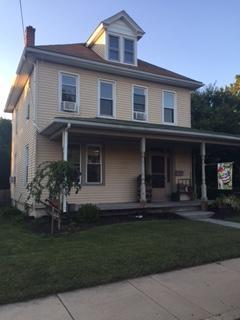 243 E Jackson Street, New Holland, PA 17557 (MLS #255793) :: The Craig Hartranft Team, Berkshire Hathaway Homesale Realty