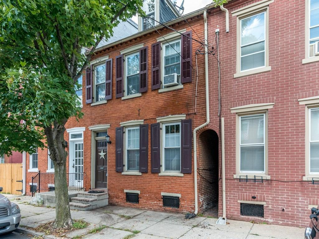 527 E Chestnut Street, Lancaster, PA 17602 (MLS #255844) :: The Craig Hartranft Team, Berkshire Hathaway Homesale Realty