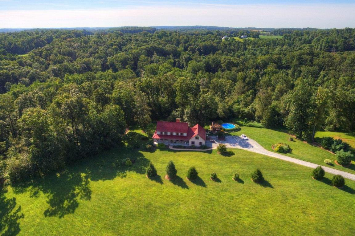 12451 High Point Road, Felton, PA 17322 (MLS #255872) :: The Craig Hartranft Team, Berkshire Hathaway Homesale Realty