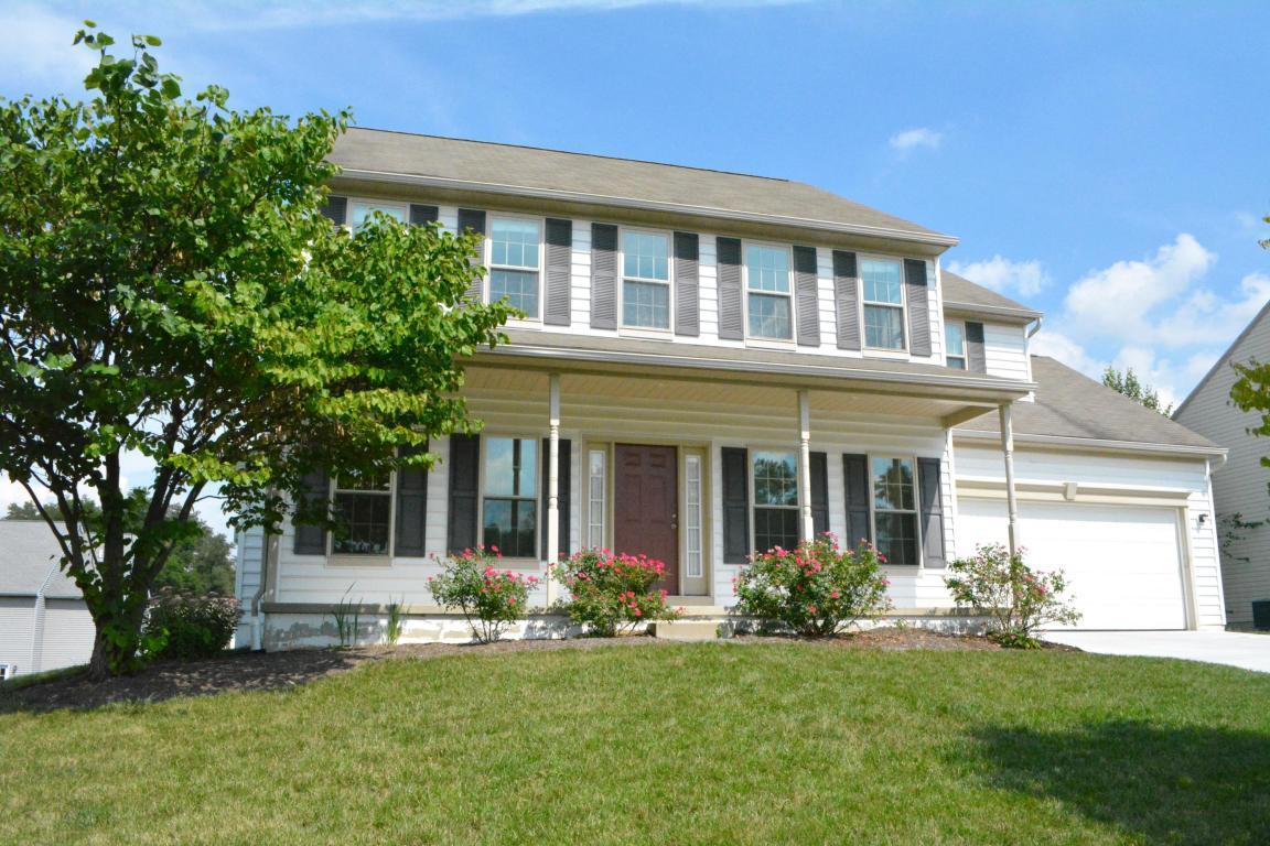 131 N Summit Avenue, Quarryville, PA 17566 (MLS #255945) :: The Craig Hartranft Team, Berkshire Hathaway Homesale Realty