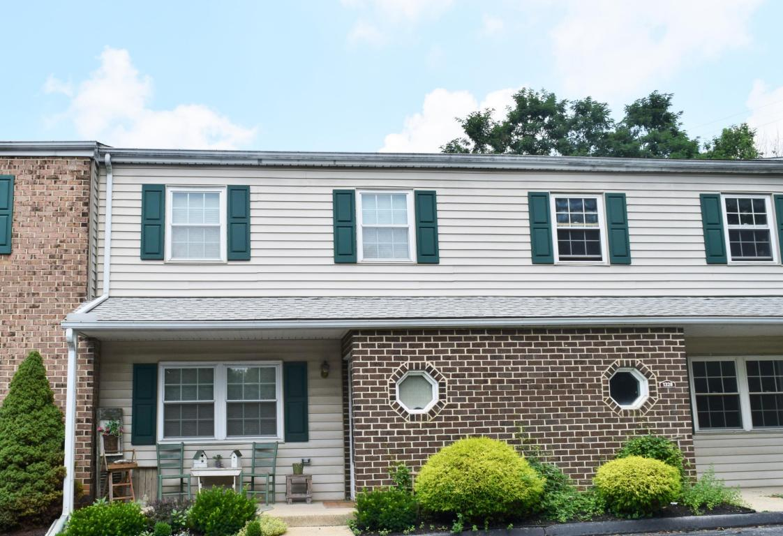 1326 Blue Jay Drive, Lancaster, PA 17601 (MLS #256035) :: The Craig Hartranft Team, Berkshire Hathaway Homesale Realty