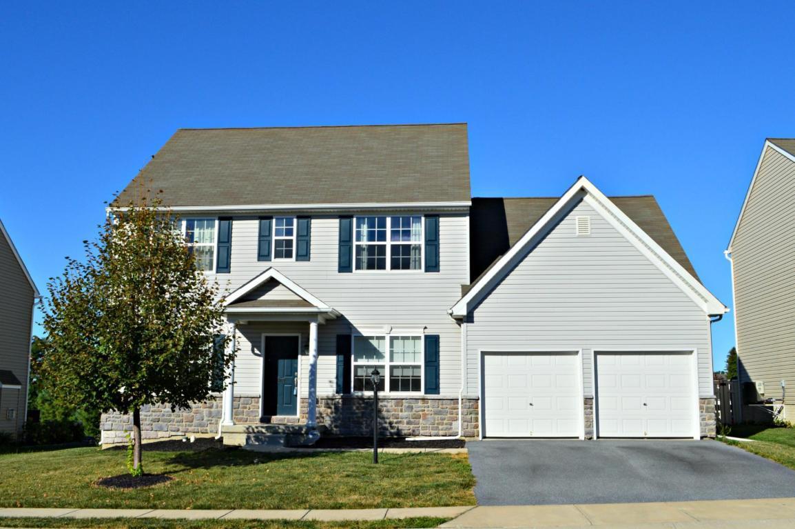 6077 Bayberry Avenue, Manheim, PA 17545 (MLS #256061) :: The Craig Hartranft Team, Berkshire Hathaway Homesale Realty