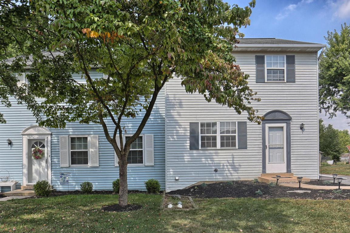 315 Dohner Drive, Lancaster, PA 17602 (MLS #256067) :: The Craig Hartranft Team, Berkshire Hathaway Homesale Realty