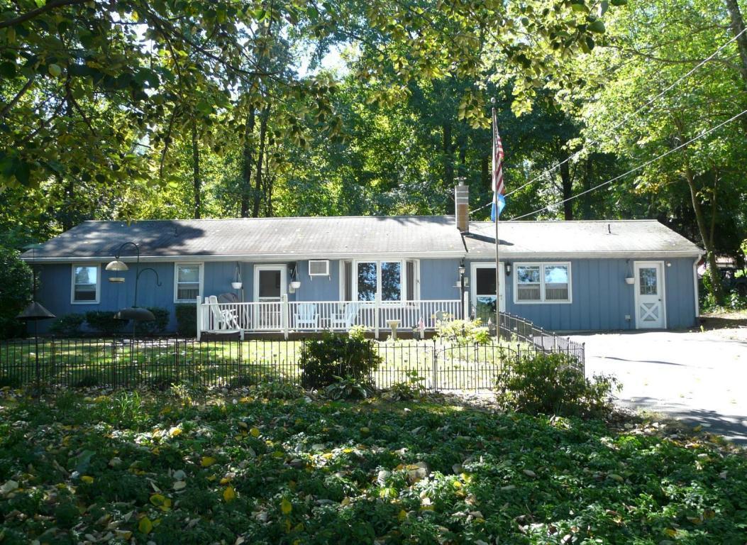 335 Greenville Road, Denver, PA 17517 (MLS #256121) :: The Craig Hartranft Team, Berkshire Hathaway Homesale Realty