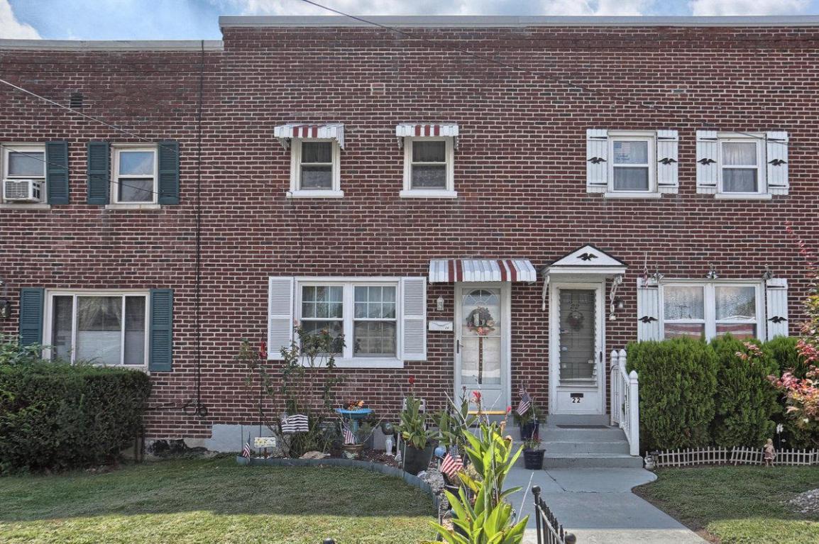24 Prospect Street, Lancaster, PA 17603 (MLS #256156) :: The Craig Hartranft Team, Berkshire Hathaway Homesale Realty