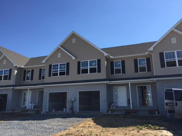 161 Linda Sue Lane #27, Myerstown, PA 17067 (MLS #256178) :: The Craig Hartranft Team, Berkshire Hathaway Homesale Realty