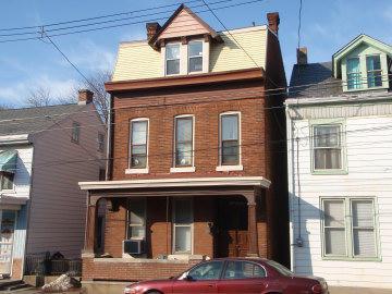 225 S 10TH Street, Lebanon, PA 17042 (MLS #256252) :: The Craig Hartranft Team, Berkshire Hathaway Homesale Realty