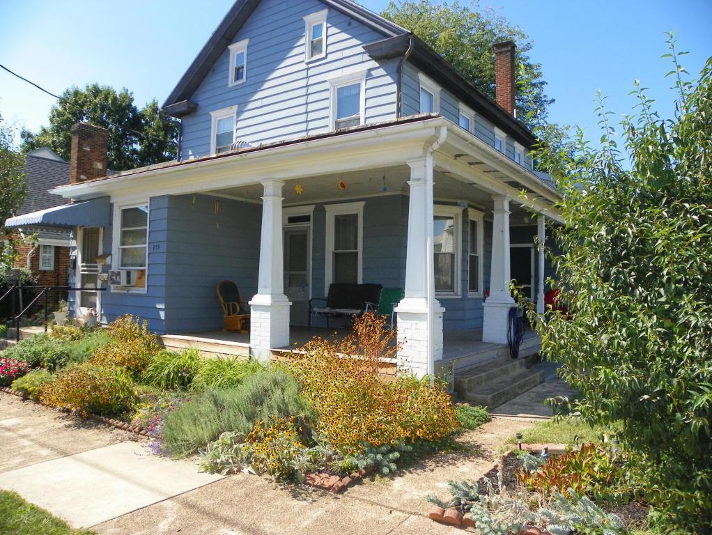 215 W Cherry Street, Palmyra, PA 17078 (MLS #256287) :: The Craig Hartranft Team, Berkshire Hathaway Homesale Realty