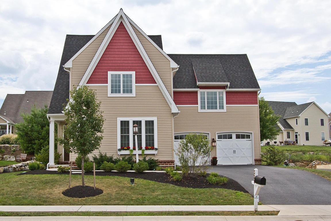 324 Bowyer Lane, Lititz, PA 17543 (MLS #256316) :: The Craig Hartranft Team, Berkshire Hathaway Homesale Realty