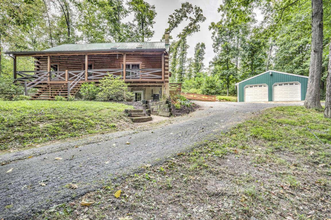 13 Upper Valley Road, Christiana, PA 17509 (MLS #256338) :: The Craig Hartranft Team, Berkshire Hathaway Homesale Realty