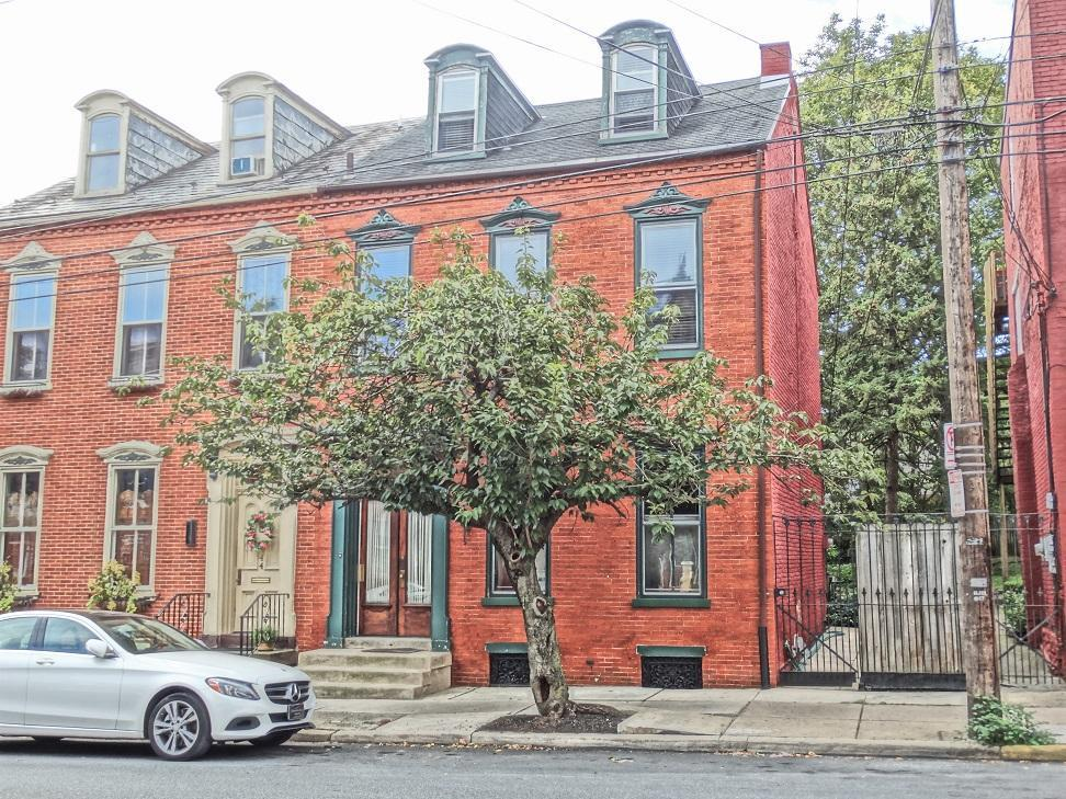 446 W Orange Street, Lancaster, PA 17603 (MLS #256341) :: The Craig Hartranft Team, Berkshire Hathaway Homesale Realty