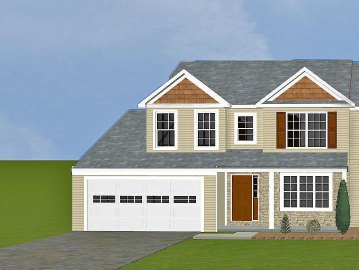 5261 Summerfield Drive #296, Mount Joy, PA 17552 (MLS #256365) :: The Craig Hartranft Team, Berkshire Hathaway Homesale Realty