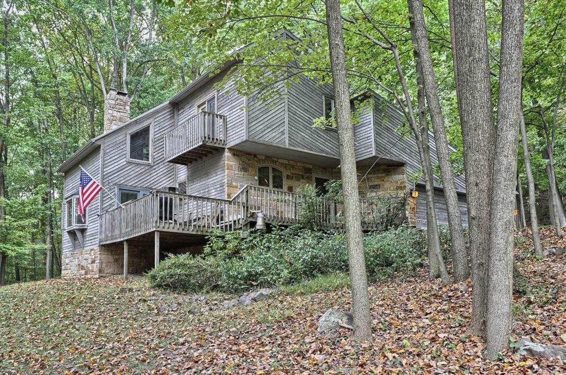 1235 Ash Lane, Lebanon, PA 17042 (MLS #256391) :: The Craig Hartranft Team, Berkshire Hathaway Homesale Realty