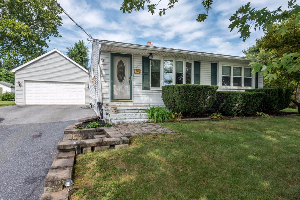 5016 Earl Drive, Harrisburg, PA 17112 (MLS #256440) :: The Craig Hartranft Team, Berkshire Hathaway Homesale Realty