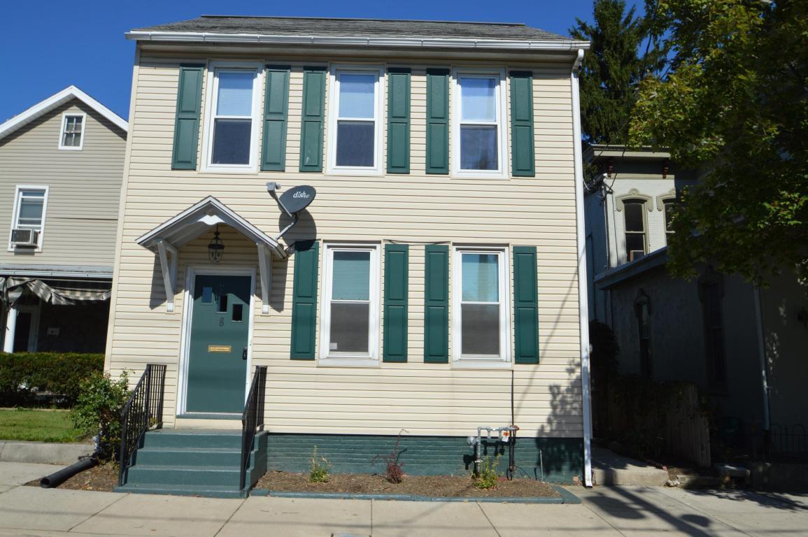 8 W Stiegel Street, Manheim, PA 17545 (MLS #256493) :: The Craig Hartranft Team, Berkshire Hathaway Homesale Realty