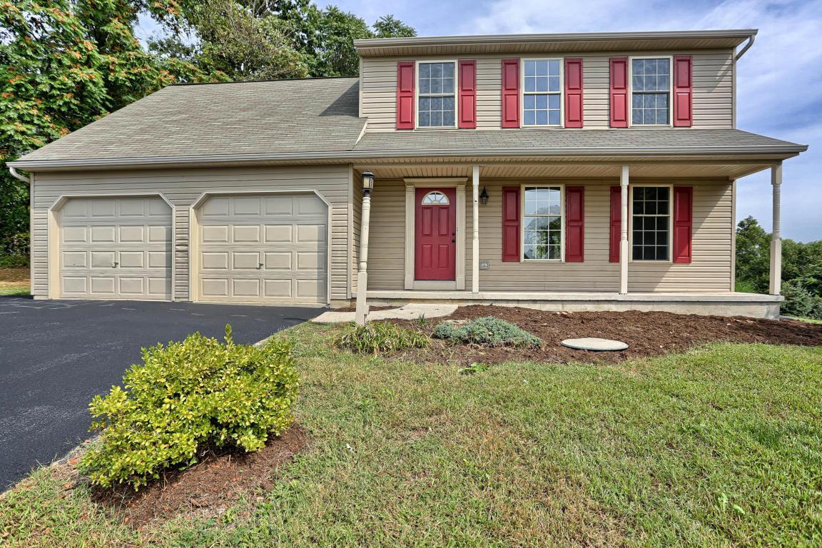 320 Hedgewick Lane, Wrightsville, PA 17368 (MLS #256504) :: The Craig Hartranft Team, Berkshire Hathaway Homesale Realty
