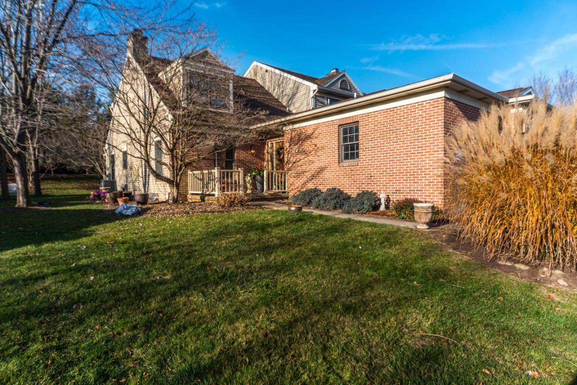 1807 Spring Ridge Lane, Lancaster, PA 17603 (MLS #256544) :: The Craig Hartranft Team, Berkshire Hathaway Homesale Realty