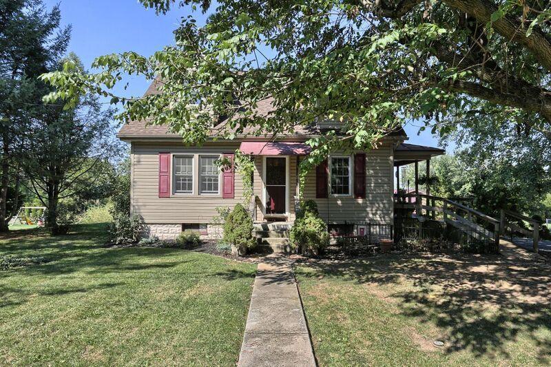 211 Rex Street, Rexmont, PA 17085 (MLS #256574) :: The Craig Hartranft Team, Berkshire Hathaway Homesale Realty