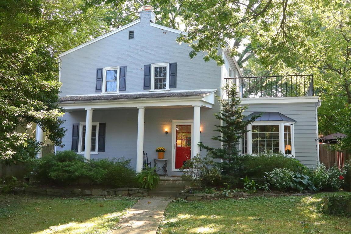 51 Spencer Avenue, Lancaster, PA 17603 (MLS #256577) :: The Craig Hartranft Team, Berkshire Hathaway Homesale Realty